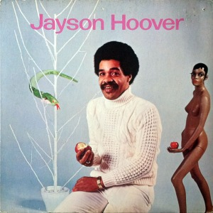 Jayson Hoover Album Cover