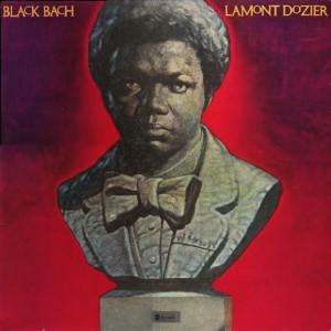 lamont dozier - black bach_front