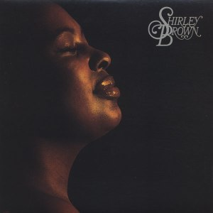 Shirley Brown 1