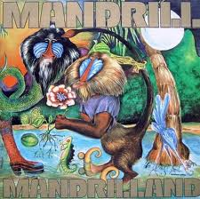 Mandrilland