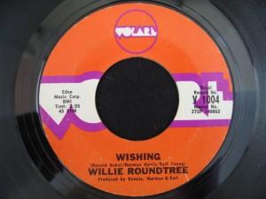 willie-roundtree-wishing-volare
